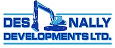 Des Nally Developments